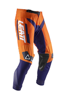 LEATT MOTO 2020 GPX 3.5 PANT (JUNIOR ORANGE/BLUE)
