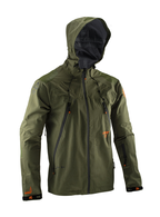 LEATT 2020 DBX 5.0 ALL MTN JACKET (FOREST)