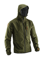 LEATT 2020 DBX 2.0 JACKET (FOREST)