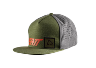 LEATT 2020 MESH CAP (FOREST)