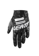 LEATT MOTO 2020 GPX 1.5 GLOVE (JUNIOR BLACK/GREY)