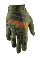LEATT 2020 DBX 2.0 X-FLOW GLOVES (FOREST)