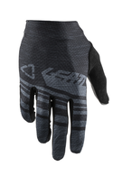 LEATT 2020 DBX 1.0 GRIPR GLOVES (BLACK)