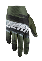 LEATT 2020 DBX 1.0 GRIPR GLOVES (FOREST)