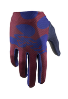 LEATT 2020 DBX 1.0 GRIPR GLOVES (WOMENS MARINE)