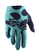 LEATT 2020 DBX 1.0 GRIPR GLOVES (WOMENS MINT)