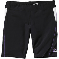 FOX RACING WOMENS RIDE SHORTS [BLACK]