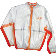 FOX RACING 2020 FLUID MX JACKET [ORANGE]