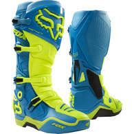 FOX RACING INSTINCT LE BOOTS [TEAL]