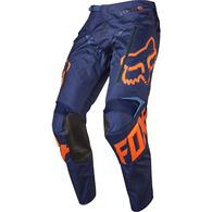 FOX RACING LEGION LT OFFROAD PANTS [BLUE]