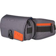 FOX RACING DELUXE TOOLPACK [GREY/ORANGE] NS