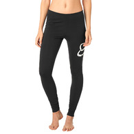 FOX RACING ENDURATION LEGGING [BLACK/WHITE]