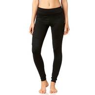 FOX RACING WOMENS MOTO LEGGING [BLACK]