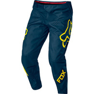 FOX RACING YOUTH DEMO PANTS [MIDNIGHT]