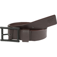 FOX BRIARCLIFF BELT [BROWN]