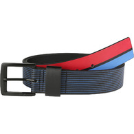 FOX FLECTION PU BELT [BLACK]