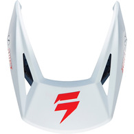 SHIFT MX18 WHIT3 HELMET VISOR [NAVY]