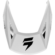 SHIFT MX18 WHIT3 HELMET VISOR [WHITE]