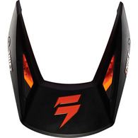 SHIFT MX18 WHIT3 HELMET VISOR [ORANGE]