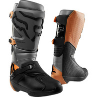 FOX RACING COMP BOOTS [STONE]