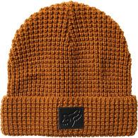 FOX MOTH BEANIE [TAUPE]