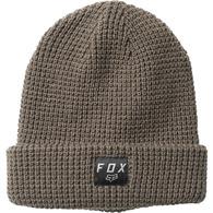 FOX REFORMED BEANIE [BARK]