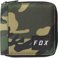 FOX MACHINIST WALLET [CAMO] NS
