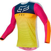 FOX RACING FLEXAIR IDOL JERSEY [MULTI]