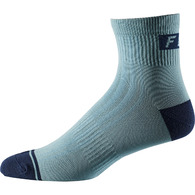 FOX RACING 2020 4 INCH TRAIL SOCK [LIGHT BLUE]
