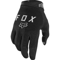 FOX RACING RANGER GLOVE GEL [BLACK]