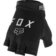 FOX RACING RANGER GLOVE GEL SHORT [BLACK]