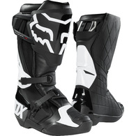 FOX RACING COMP R BOOTS [BLACK]