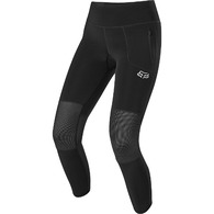 FOX RACING WOMENS RANGER TIGHTS [BLACK]