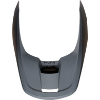 FOX RACING MX19 V1 HELMET VISOR - MATTE [STONE]