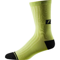 FOX RACING 2020 8 INCH TRAIL SOCK [PEWTER]