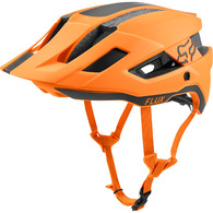 FOX RACING FLUX HELMET RUSH [ATOMIC RANGE]