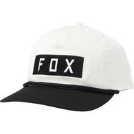 FOX RACING WOMENS SOLO TRUCKER HAT [BONE]
