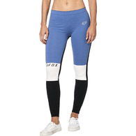 FOX RACING 2020 WOMENS STELLAR LEGGING [BLUE]