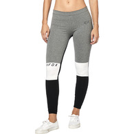 FOX RACING 2020 WOMENS STELLAR LEGGING [HEATHER GRAPHITE]
