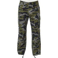 FOX RACING RECON STRETCH CARGO PANT [CAMO]