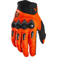 FOX RACING 2020 BOMBER GLOVE [FLO ORANGE]