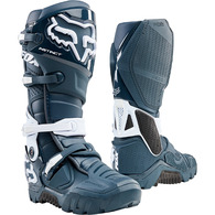 FOX RACING 2020 INSTINCT X BOOT [NAVY]