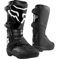 FOX RACING COMP X BOOT [BLACK]