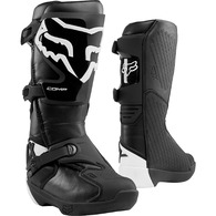 FOX RACING 2020 WOMENS COMP BOOT [BLACK]