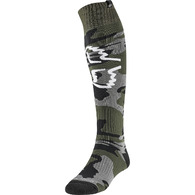 FOX RACING 2020 COOLMAX THICK SOCK - PRIX [CAM]