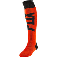 FOX RACING 2020 FRI THICK SOCK - FYCE [FLO ORANGE]