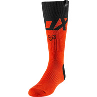 FOX RACING 2020 YOUTH SOCK - FYCE [FLO ORANGE]