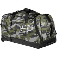 FOX RACING SHUTTLE ROLLER BAG [CAMO]