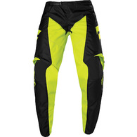 SHIFT 2020 WHIT3 LABEL RACE PANT [FLO YELLOW]