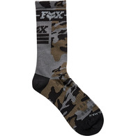 FOX RACING 2020 STREET LEGAL SOCK [CAMO]